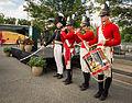 Star Spangled Banner National Historic Trail in Bladensburg Ribbon Cutting (14383082195).jpg