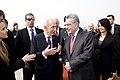 State Visit Shimon Peres - Heinz Fischer (13894181825).jpg