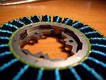 Статоры из магнитопластов для бесшумных и эффективных электродвигателей