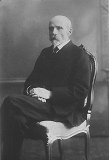 Carl Otto Løvenskiold Norwegian politician