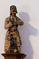 Statue, Petite Chapelle, Mortain, France.jpg