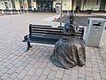 Statue Charlotte Mary Yonge.JPG