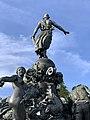 Statue Triomphe République Paris 11.jpg