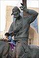 Statue de Khodja Nasreddin (Boukhara, Ouzbékistan) (5679934081).jpg