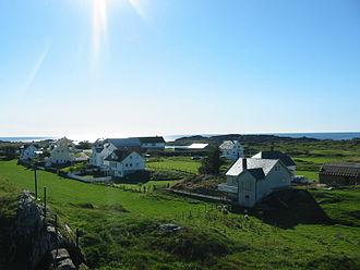 Kvitsøy - View of Kvitsøy