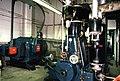 Steam engine, Clover Leaf Giftware Ltd. - geograph.org.uk - 733945.jpg