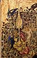 Stefano da verona (attr.), madonna del roseto, 1410-20 ca., da s. domenico a vr. 02 fontana 1.jpg