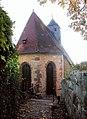 Stephanskirche Schweinsberg Ansicht von Südwesten.jpg