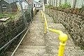 Steps, Portrush - geograph.org.uk - 813375.jpg