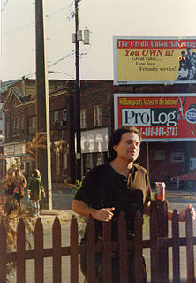 Steve Caton American musician