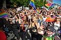 Stockholm Pride 2015 Parade by Jonatan Svensson Glad 113.JPG