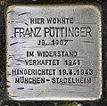 Stolperstein für Franz Pöttinger.jpg