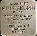 Stolperstein für Rudolf Spielmann.JPG