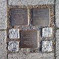Stolpersteine Lauenau Marktstraße 12.jpg