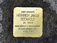 Stolpersteine niederraeder landstr 46 48.jpg