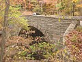 Stone Arch Bridge over McCormick's Creek, western side from same level.jpg