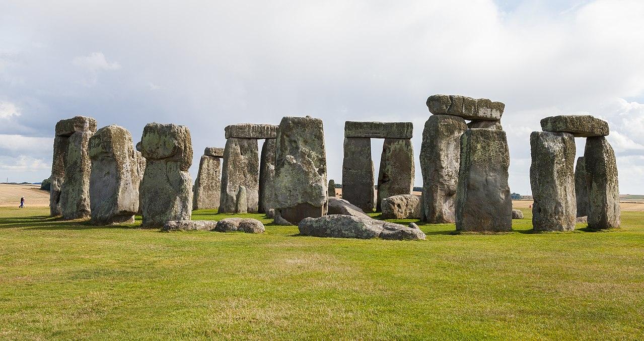File:Stonehenge, Condado De Wiltshire, Inglaterra, 2014-08