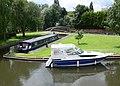 Stourport Basin - geograph.org.uk - 499488.jpg