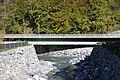 Straßenbrücke, Mellenbachbrücke in Mellau.JPG