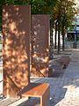 Strasbourg monument allée des Justes 03.JPG