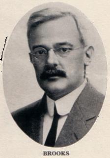 Stratton D. Brooks