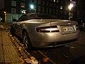 Streetcarl Aston martin DB9 (6354195911).jpg