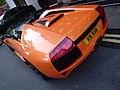 Streetcarl Lamborghini Murcielago roadster (6201688005).jpg