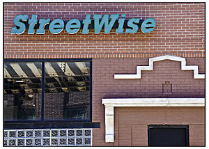StreetWise - StreetWise Headquarters on Lake Street