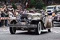 Stutz 1933 DV-32 LeBaron Roadster on Pebble Beach Tour d'Elegance 2011 -Moto@Club4AG.jpg