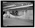 Sub-basement Vaults, South Elevation looking South - Corbin Building, 11 John Street, New York, New York County, NY HABS NY-6372-10.tif