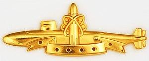 Jay A. DeLoach - Image: Sub Gold Patrol