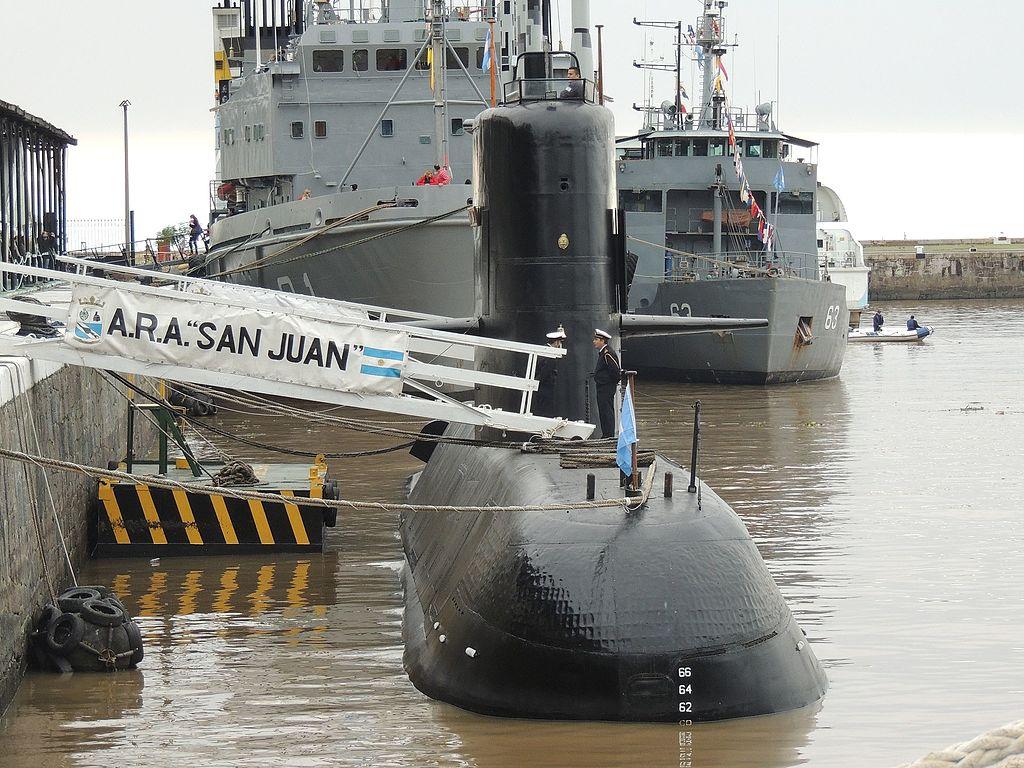 Image Result For Ara San Juan S Wikipedia