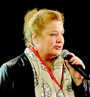 Sue Ellery Australian politician