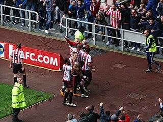 2015–16 Sunderland A.F.C. season Sunderland 2015–16 football season