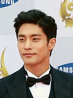 Sung Hoon South Korean actor