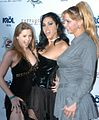 Sunny Lane, Veronica Rayne, Phyllisha Anne at Corruption Party 1.jpg