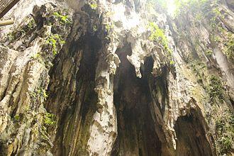Batu Caves - Sunshine on the Rock at Batu Caves