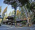 Suwa taisha Shimosha Harumiya , 諏訪大社 下社 春宮 - panoramio (26).jpg