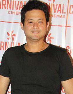 Swwapnil Joshi Indian actor