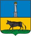 Syzran COA (Simbirsk Governorate) (1780).png
