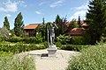 Tápiógyörgye szobor 2014-08-24.jpg