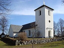 Täby kirke