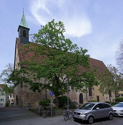 Tübingen Jakobuskirche BW 2015-04-27 16-15-54.jpg