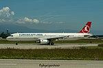 TC-JRR Airbus A321-231 A321 - THY (27705585585).jpg