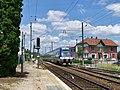 TER pour Annecy à Albens (Savoie).JPG