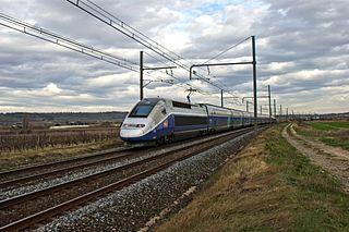 Bordeaux–Sète railway