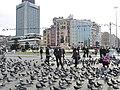 Taksım (Beyoğlu) ıstanbul Decamber 2010 (Mehrdad) - panoramio.jpg
