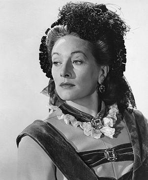 Tala Birell - Tala Birell in The Song of Bernadette (1943)