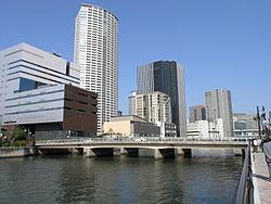 Tamaebashi, Osaka01.JPG