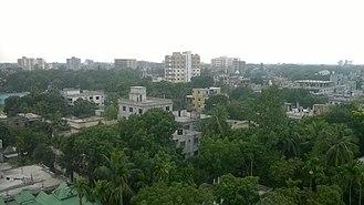Tangail District - Tangail City